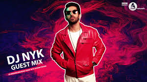 Bbc Punjabi Charts Dj Nyk Guest Mix Bbc Radio Asian Network Bollywood Remixes