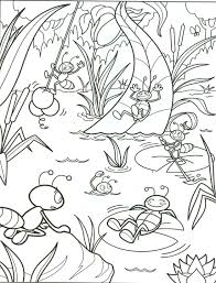 Small Picture Coloring Page Summer Summer Coloring Pages For Adults Free Large