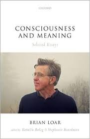 com consciousness and meaning selected essays  consciousness and meaning selected essays 1st edition