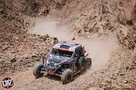 Dakar 2020 – SSV: Bitten by the Buggy