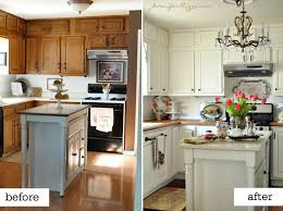 mapajunction com 9 cheap small kitchen refacing ideas before and