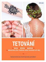 Tetování Dočasné Tetovací Techniky Krok Za Krokem