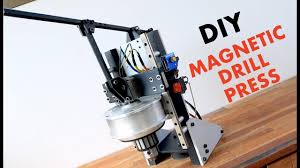 bees magnetic drill press