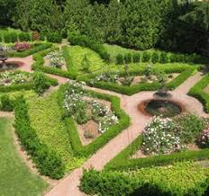 Small Picture Rose Garden Design Ideas Garden Design