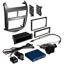 amazon com metra 99 3012g 2012 chevy sonic single and double din 2012 Chevy Malibu Wiring Diagram at Chevy Sonic 2014 Stock Stereo Wiring Diagram