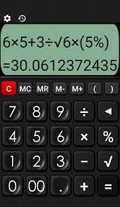 Android için Gerekli Hesap Makinesi - APK'yı İndir