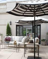 best outdoor patio umbrellas a twist on
