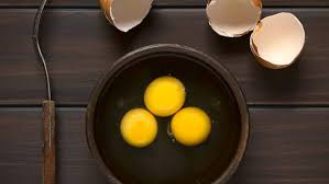 Egg Yolk Colour Chart Dyes In Poultry Feed Meet Demand For Bright Yellow Egg Yolks