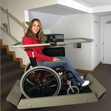 curved stair chair lift. Artira-platform-wheelchair-stair-lift Curved Stair Chair Lift H