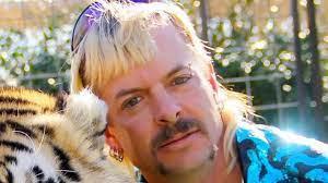 Tiger King Joe Exotic says Erik Cowie ...