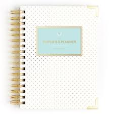 Academic Daily Planner Emily Ley Other New In Box 2018 Academic Daily Planner Poshmark