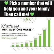 Pick The Amount You Want To Make Monthly Monthly Income