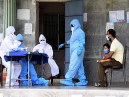 Declining trend of Covid-19 pandemic in India, except for 2 to 3 states:  Govt