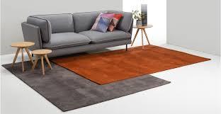 burnt orange furniture. jago a rug in burnt orange furniture i