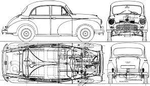 Blueprint car model best of car interior blueprints fresh