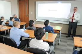 Microsoft Internship Program 2017 Webster University Thailand