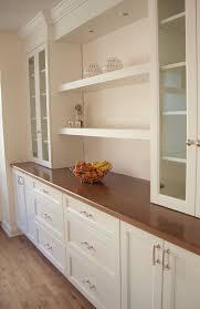 beautiful built in kitchen hutch for kitchen hutch ideas