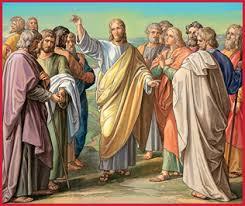 Vangelo di Gesù - Anno A - Pagina 5 Images?q=tbn:ANd9GcRxlG8MTbaK7y5b6MW7ib_cUCXlDXC43SDovtuhN4mvcgCOkUX5