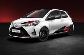A Yaris with 157kW? You better believe it   IOL Motoring
