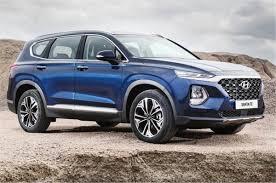 Hyundai kona electric 2021, hyundai nexo and hyundai ioniq are launching soon. 2021 Hyundai Santa Fe Teased Autocar India