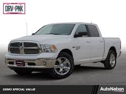 New 2019 Ram 1500 Classic For Sale at AutoNation Chrysler Dodge Jeep ...