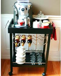 office coffee station. Coffee Station Furniture Home 33 34 For Office Full Image Kitchen .