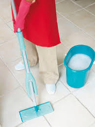 Kitchen Floor Mop How To Properly Clean The Kitchen Hgtv