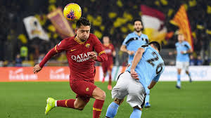 Roma-Lazio 1-1, le pagelle dei quotidiani: Pau Lopez impicca ...