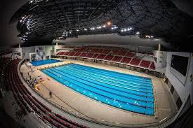Der traum von olympia ist für sechs polnische athleten geplatzt: Deutsche Schwimmer Bereiten Sich In Kumamoto Auf Olympia Vor
