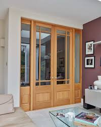 decoration ideas fascnating study room design with wooden sliding interior double and decoration ideas magnificent
