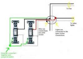 wiring diagram for double switch wiring image wiring a double gang light switch diagram images wiring diagram on wiring diagram for double switch