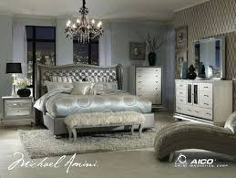 hollywood regency bedroom.  Regency Hollywood Bedroom Set Swank In Metallic Graphite  Regency Furniture On Hollywood Regency Bedroom