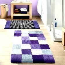 purple bath mats and towels bathroom rugs interior dark bathrooms inspiring astonishing