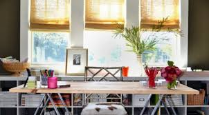 home office layouts and designs. Contemporary-home-office-layout-idea Home Office Layouts And Designs