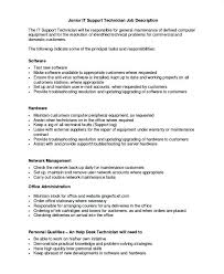 Inventory Control Job Description Accounting Technician Job ...