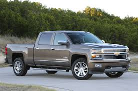 chevy trucks 2014.  Trucks 2014 Chevrolet Silverado High Country And GMC Sierra Denali 1500 62 First  Drive Intended Chevy Trucks L