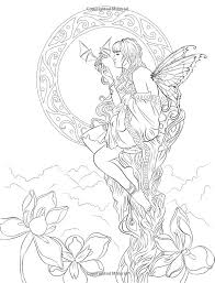 Small Picture 710 best Coloring Pages Fantasy images on Pinterest Coloring