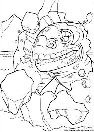 Small Picture 133 best ice age images on Pinterest Ice age Colouring pages
