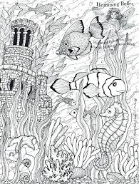 Challenging Coloring Pages Coloring Kids Beautiful Challenging