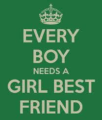 Girl Best Friend Quotes