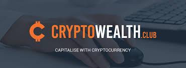 Hasil gambar untuk Crypto Wealth