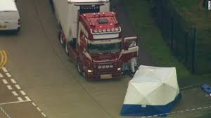 Murder Probe Launched After 39 Bodies Found In Truck
