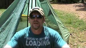 Captiva Designs 8 8 Pine River Tent Alpine Design Hiker Dome Tent Sc 1 St Amazon Com