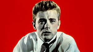 james dean the actor as a young man rebel out a cause  alamy