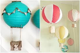 ... hot air balloon decorations. home decor
