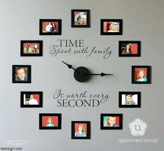 impressive ideas picture frame wall home pictures cool to display family photos on your walls photo