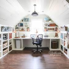 office craft ideas. Craft Room Organization In The Attic Unskinny Boppy Office Ideas