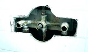 old moen shower valves old shower faucet parts moen shower valves types