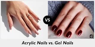 benefits of hard gel enhancements