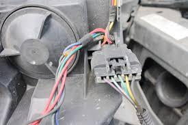 2006 chevy impala headlight wiring harness wiring diagram perf ce